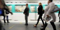 Seuls les Parisiens et les Madrilènes évoquent un niveau de stress plus important au travail que lors du trajet domicile-travail.