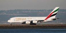 Emirates avait choisi Engine Alliance (une alliance entre General Electric et Pratt&Whitney) pour les 90 premiers exemplaires.