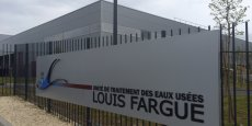 110 M€, une capacité de traitement des eaux usées de 476.000 équivalent habitants : la nouvelle Step Louis Fargue est taillée pour accompagner la croissance démographique de la métropole bordelaise