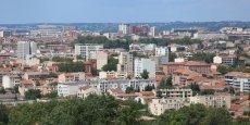 Certains quartiers de Toulouse connaissent une envolée des prix de +10% sur l'année passée, dans l'ancien.