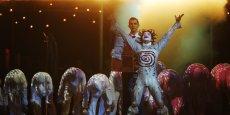 Avant la transaction, Guy Laliberté détenait une participation de 90% dans Le Cirque du Soleil, le solde étant détenu par des intérêts de Dubaï.