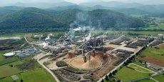 Le site Fibre excellence de Saint-Gaudens dédié à la biomasse recevra une aide du FUI.
