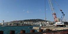 C'est à Sète que 40 grand électeurs vont se réunir samedi pour désigner la tête de liste UMP-UDI pour les régionales