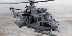 Airbus Helicopters compte équiper l'armée polonaise avec des Caracal (H225)