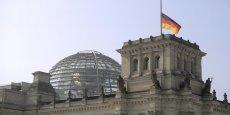 A Berlin, les logements se louent en moyenne à 8,3 euros du mètre carré.