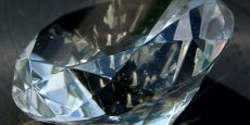 Selon Sotheby's, seuls cinq diamants d'une qualité comparable et de plus de 100 carats ont été vendus aux enchères dans l'histoire.