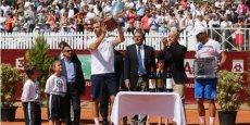 Qui succèdera à Julien Benneteau, vainqueur en 2014 ? Réponse le 17 mai sur la terre battue bordelaise