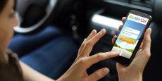 Un rapport sur l'économie collaborative différencie les modèles Blablacar de Uber