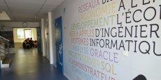 L'école du web officiera à partir de septembre 2015 dans les locaux de l'EPSI.