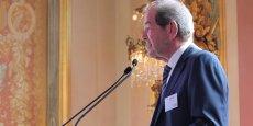 Serge Godin, fondateur et président exécutif du conseil de CGI.