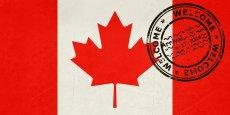 Le Canada a accueilli un nombre record de touristes pour l'année 2014