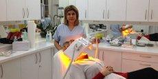 Biolux est spécialisée dans la photothérapie