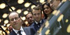 Selon une des sources qui a eu connaissance de la lettre, Emmanuel Macron laisse entendre que l'État a déjà évoqué le sujet avec Carlos Ghosn dès le 11 mars.