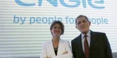 Engie, le nouveau nom de GDF Suez, souhaiterait renforcer son pôle services au secteur nucléaire via sa filiale Cofely Endel.