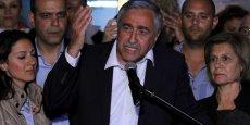 Favorable au rapprochement avec la République de Chypre, Mustafa Akıncı part favori pour présider le nord.