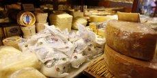Au total, l'industrie alimentaire italienne perd 60 milliards d'euros par an.