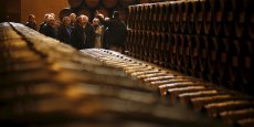 Quatrième pays importateur de vins, la France a certes le goût des vins étrangers (ici, une cave au Portugal).