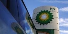 BP indique avoir conclu un accord avec le gouvernement égyptien pour son développement rapide, avec une production qui devrait débuter en 2018.