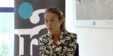 Agnès Saal n'aura pas résisté à la polémique concernant ses frais de taxis qui ont coûté près de 40.000 euros.