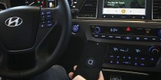 La voiture connectée doit permettre de proposer de nouveaux services aux automobilistes. L'enjeu sera de savoir lesquels seront monétisables.