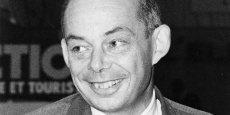 François Michelin est décédé à l'âge de 88 ans.