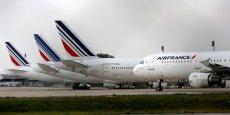 Dans son entretien au Figaro, M. Gagey défend en outre le plan d'économies Perform 2020 de sa maison mère Air-France-KLM, qui doit permettre à l'entreprise de ne pas se satisfaire d'un simple retour à l'équilibre.