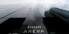 Areva, qui a annoncé en mars de lourdes pertes au titre de 2014, doit présenter d'ici la fin juillet un nouveau plan de financement auquel pourraient participer EDF et d'autres partenaires via une éventuelle augmentation de capital.