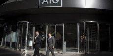 Le gouvernement n'a pas causé de perte économique aux actionnaires d'AIG, qui sans aide publique aurait déposé le bilan, a estimé le juge.