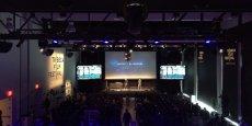 Le projet Notes on Blindness d'Audiogamming a été selectionné au Tribeca Film Festival de New York