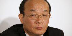 Xu Ping pourrait, d'après de nouvelles rumeurs, revenir à la tête d'un nouveau groupe industriel étatique.