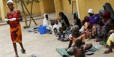 L'Afrique sub-saharienne reste néanmoins dans le rouge avec près d'un quart (23,2%) de sa population en état de sous-alimentation.
