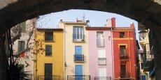 Collioure fait partie des villes plebiscitées par les acheteurs