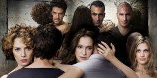 La série Hatufim (actuellement visible sur Arte). Créée en 2010, la série raconte le retour au pays de deux soldats après des années de captivité en Syrie. Elle a aussi servi de modèle en Amérique pour la création de Homeland.