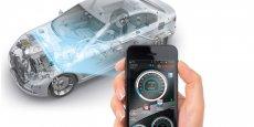 Pour qu'une automobile puisse évoluer en toute autonomie sur la route ou dans le trafic, il lui faudra aussi être connectée à des bases de données (trafic, cartographie, etc.) afin que ses capteurs puissent anticiper les obstacles et les éviter.