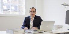 Franck Zayan a rejoint Condé Nast en janvier 2014.
