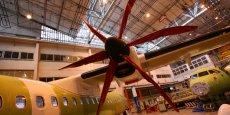 Si l'aéronautique soude Aquitaine et Midi-Pyrénées, ce secteur existe aussi dans le périmètre de la future grande Région.