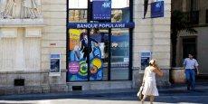 La banque compte 182 agences à ce jour