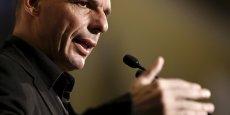 quand il s'agit de répandre la peur, on nomme ce phénomène du terrorisme, a indiqué Yanis Varoufakis