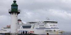 Eurotunnel souhaite néanmoins poursuivre son exploitation en frêteur, de son troisième navire.