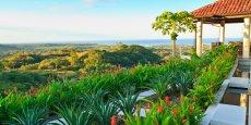 Le Costa Rica est la première destination touristique d'Amérique Centrale.