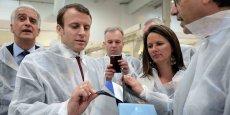 L'avenir de l'industrie française est-il encore dans les limbes ?