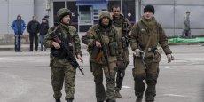 La Russie n'aura pas d'autre choix que d'accroître ses effectifs et ses forces sur son flanc ouest, a estimé le général Iouri Iakoubov, cité par l'agence de presse Interfax.
