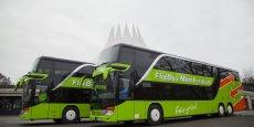 Flixbus met ainsi la main sur les lignes opérées par Megabus.com en Allemagne, Italie, France, Belgique, Espagne et aux Pays-Bas, ainsi que sur les lignes à destination de la Grande-Bretagne.