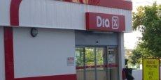 Le groupe espagnol a vendu Dia France en 2014 à Carrefour, soit 800 magasins dans l'Hexagone pour 600 millions d'euros.