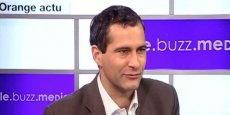 Laurent Vallet n'a pas connu uniquement une carrière dans le monde de l'audiovisuel puisqu'il a démarré par la finance.