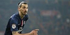 Le club de Zlatan Ibrahimovic, propriété de Qatar Sports Investments depuis 2011, verse ainsi un salaire annuel moyen de 7,059 millions d'euros.