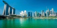 Le Lonely Planet a élu Singapour 1ère destination à visiter en 2015