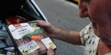 L'Union européenne gaspille 22 millions de tonnes de nourriture par an, estiment des experts mandatés par la Commission européenne