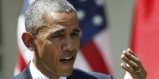 Barack Obama veut rééquilibrer les Etats-Unis vers l'Asie grâce à un accord de libre-échange.