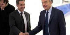 Selon un sondage Ifop/Le Figaro, Alain Juppé obtiendrait une avance de 9 points sur Nicolas Sarkozy dans les intentions de vote à la primaire de la droite et du centre.